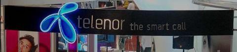 Telenor-Event
