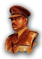 Major Toufail Mohammad Shaheed