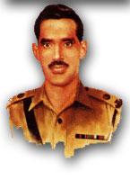 Major Mohammad Akram Shaheed