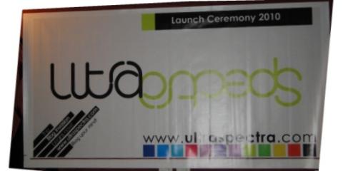 UltraSpectra Banner