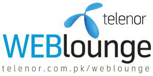 Telenor Weblounge