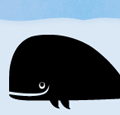 Writing Whale