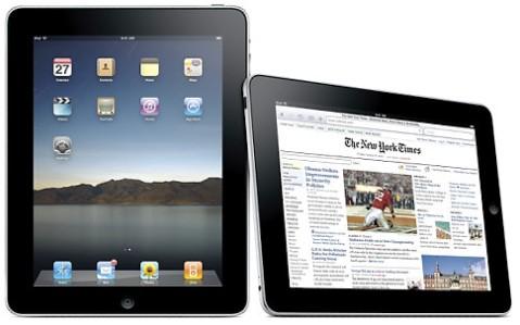 Allpe iPad